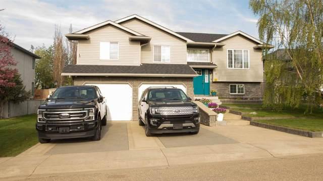 15 Fawn Close, Sylvan Lake, AB T4S 1X4 (#A1114706) :: Calgary Homefinders