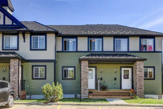 140 Sagewood Boulevard SW #802, Airdrie, AB T4B 3H5 (#A1114716) :: Calgary Homefinders