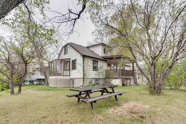 401 55 Avenue SW, Calgary, AB T2V 0E8 (#A1114721) :: Western Elite Real Estate Group