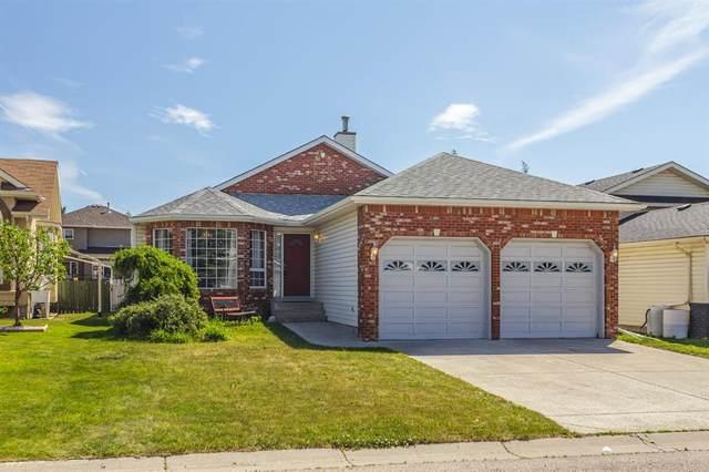 216 Sunmeadows Crescent SE, Calgary, AB T2X 3G9 (#A1114769) :: Western Elite Real Estate Group