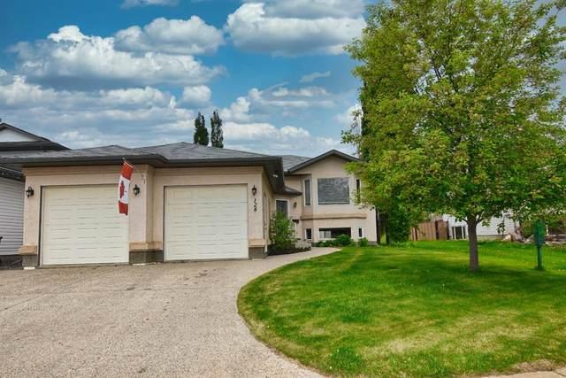 128 CRYSTAL HEIGHTS  Crystal Heights Lane, Grande Prairie, AB T8X 1R7 (#A1114775) :: Calgary Homefinders