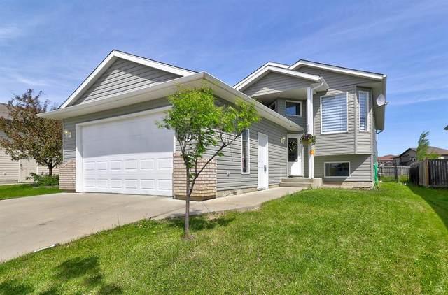 8809 113 Avenue, Grande Prairie, AB T8X 1S2 (#A1114792) :: Calgary Homefinders