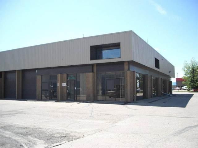7875 48 Avenue #25, Red Deer, AB T4P 2K1 (#A1114803) :: Calgary Homefinders