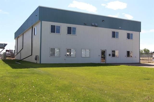 7851 110 Street, Grande Prairie, AB T8W 6T2 (#A1114818) :: Calgary Homefinders