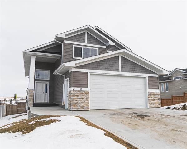 2 Craig Road, Sylvan Lake, AB T4S 0N7 (#A1114838) :: Calgary Homefinders