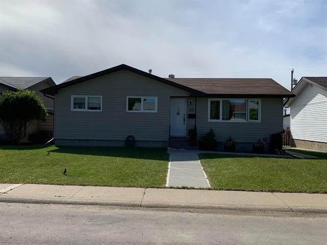 35 Steele Crescent, Edmonton, AB T5A 1G4 (#A1114843) :: Calgary Homefinders