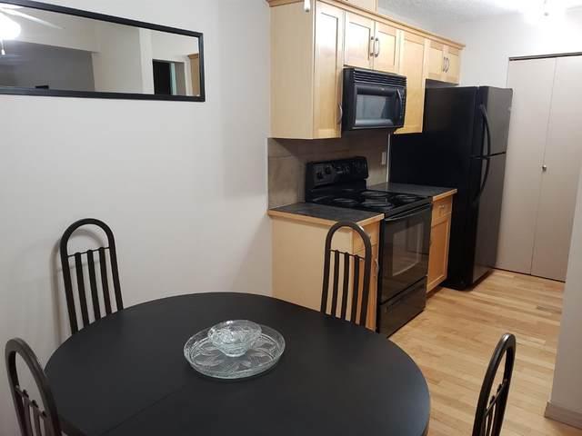 13045 6 Street SW #4206, Calgary, AB T2W 5H1 (#A1114887) :: Calgary Homefinders