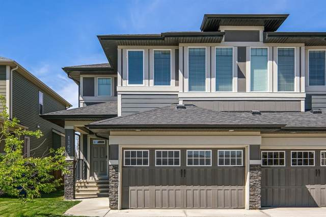 1165 Hillcrest Lane SW, Airdrie, AB T4B 2R9 (#A1114909) :: Western Elite Real Estate Group
