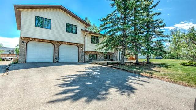 594 East Chestermere Drive, Chestermere, AB T1X 1A4 (#A1114913) :: Greater Calgary Real Estate