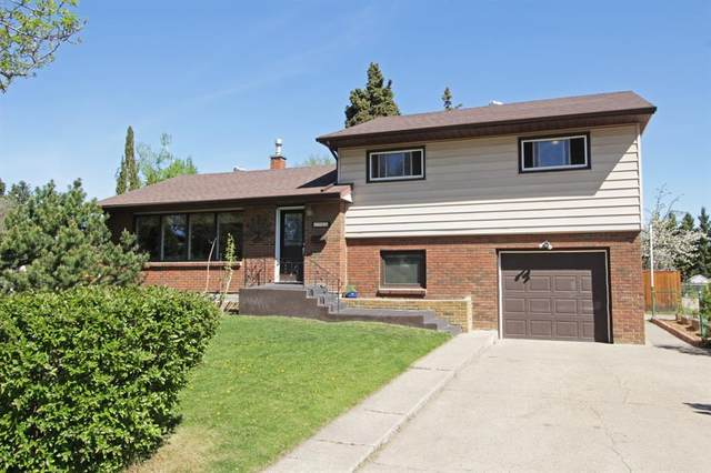 4316 53 Street Crescent, Red Deer, AB T4N 2E2 (#A1114918) :: Calgary Homefinders