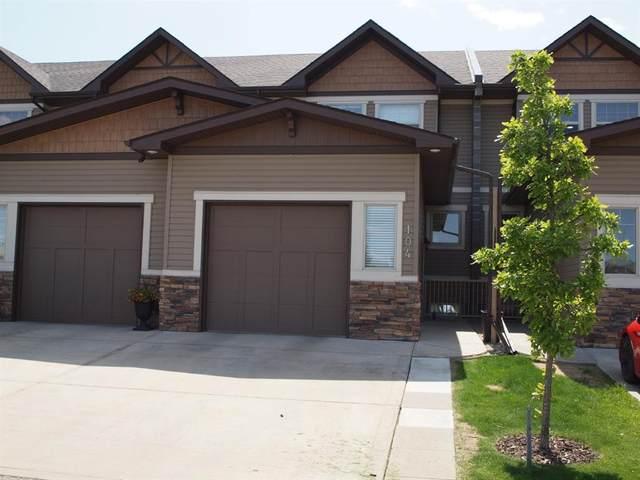 150 Vanier Drive #104, Red Deer, AB T4R 0L1 (#A1114927) :: Calgary Homefinders