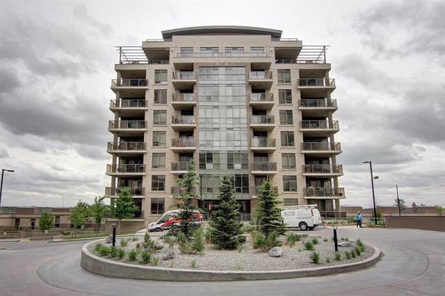 10 Shawnee Hill SW #402, Calgary, AB T2Y 0K5 (#A1114941) :: Calgary Homefinders
