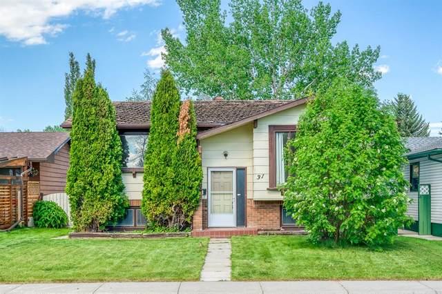 31 Midridge Close SE, Calgary, AB T2X 1G2 (#A1114945) :: Calgary Homefinders