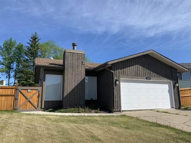 9610 75 Avenue, Peace River, AB T8S 1E1 (#A1114956) :: Calgary Homefinders
