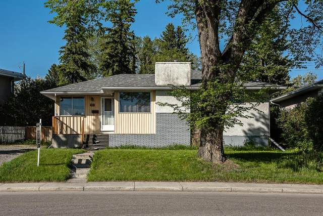 28 Cornell Place NW, Calgary, AB T2K 1V7 (#A1114968) :: Calgary Homefinders
