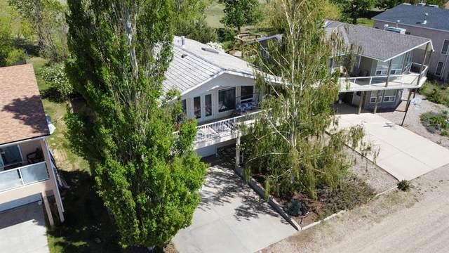 427 Sunset Drive, Rural Vulcan County, AB T0L 2B0 (#A1114986) :: Calgary Homefinders