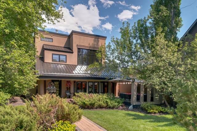 3016 7 Street SW, Calgary, AB T2T 2X5 (#A1115001) :: Calgary Homefinders