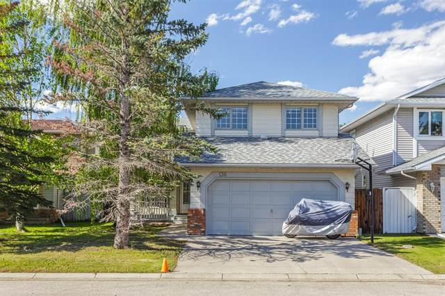136 Sundown Way SE, Calgary, AB T2X 3B5 (#A1115014) :: Calgary Homefinders