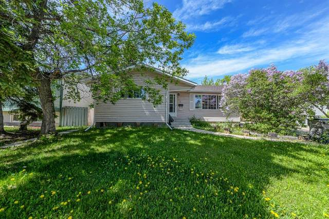 9826 80 Avenue, Grande Prairie, AB T8V 3S6 (#A1115078) :: Calgary Homefinders