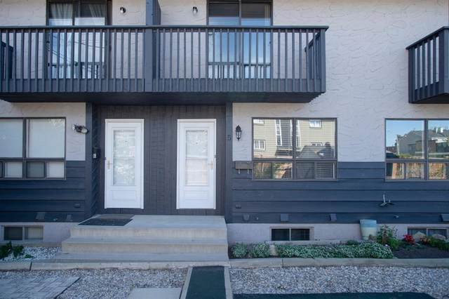 2804 17 Avenue SW #5, Calgary, AB T3E 6K8 (#A1115092) :: Calgary Homefinders