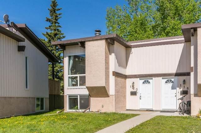 120 Oaktree Close SW, Calgary, AB T2V 4E8 (#A1115096) :: Western Elite Real Estate Group