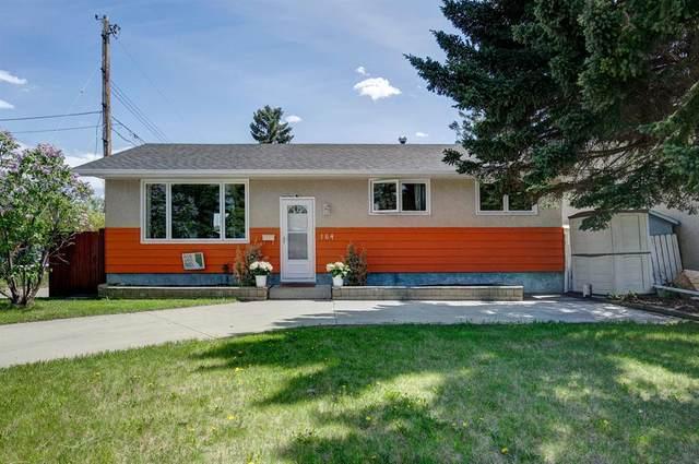 164 Haddon Road SW, Calgary, AB T2V 2Y3 (#A1115101) :: Western Elite Real Estate Group
