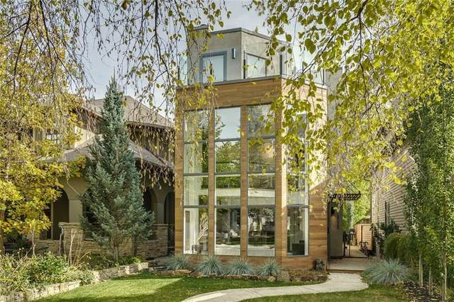 3020 5 Street SW, Calgary, AB T2S 2C4 (#A1115112) :: Western Elite Real Estate Group