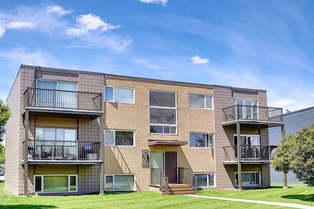 2723 38 Street SW #2, Calgary, AB T3E 3E9 (#A1115144) :: Calgary Homefinders