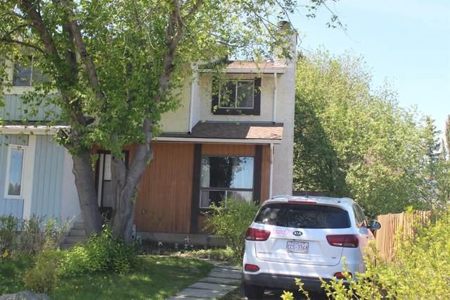 199 Pinemeadow Road NE, Calgary, AB T1Y 4N8 (#A1115148) :: Calgary Homefinders
