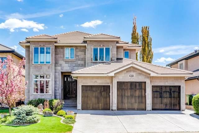 58 Hamptons Manor NW, Calgary, AB T3A 6K1 (#A1115159) :: Calgary Homefinders