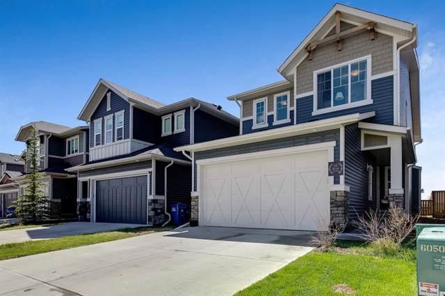 77 Fireside Circle, Cochrane, AB T4C 0Z5 (#A1115170) :: Calgary Homefinders