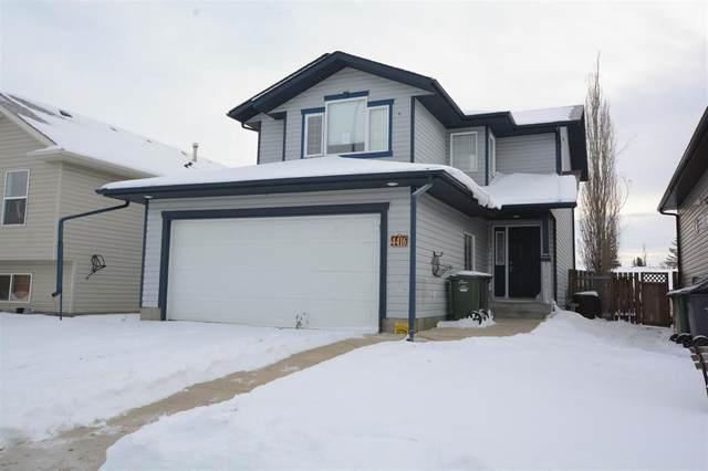 4416 54A Avenue Crescent, Innisfail, AB T4G 1X5 (#A1115176) :: Calgary Homefinders