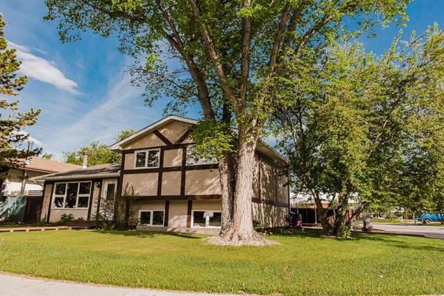 9402 70 Avenue, Grande Prairie, AB T8V 5W8 (#A1115181) :: Calgary Homefinders