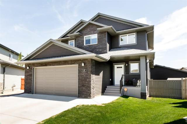 15 Henderson Close, Penhold, AB T0M 1R0 (#A1115205) :: Calgary Homefinders