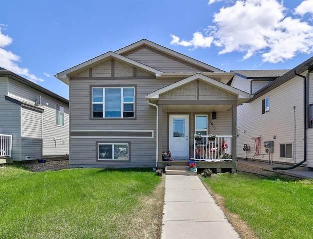 7601 115B Street, Grande Prairie, AB T8W 0J2 (#A1115212) :: Greater Calgary Real Estate