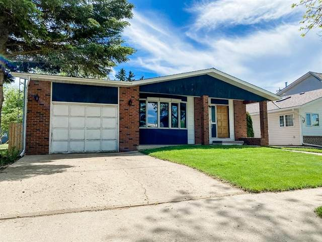5011 53 Street, Stettler Town, AB T0C 2L0 (#A1115237) :: Calgary Homefinders