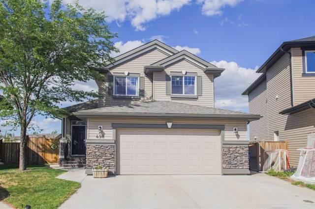 498 Twinriver Road W, Lethbridge, AB T1J 1X4 (#A1115308) :: Calgary Homefinders