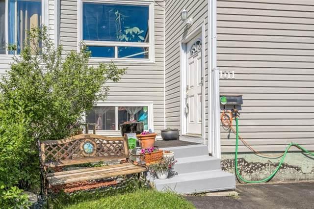 1111 52A Street SE, Calgary, AB T2A 1V2 (#A1115318) :: Calgary Homefinders