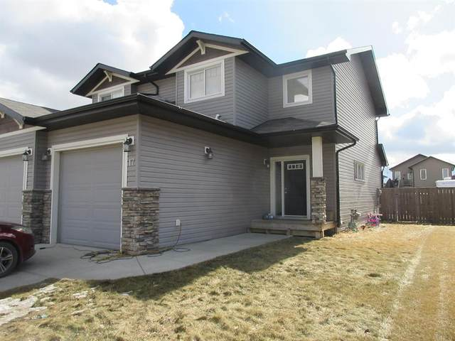 17 Carlson Place, Red Deer, AB T4P 0M3 (#A1115337) :: Calgary Homefinders