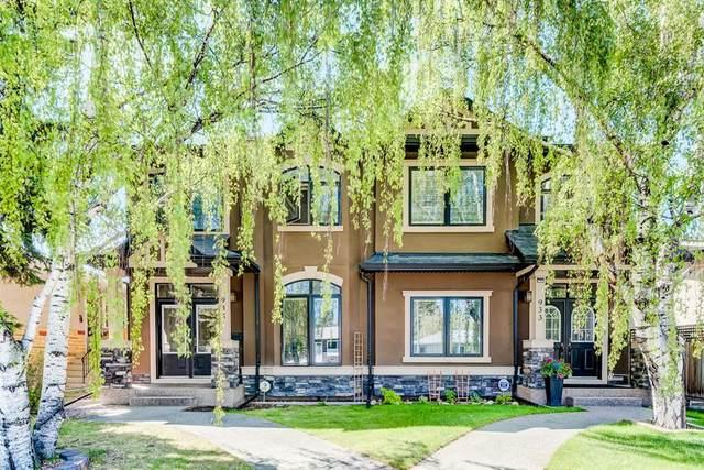 935 43 Street SW, Calgary, AB T3C 1Z8 (#A1115338) :: Calgary Homefinders