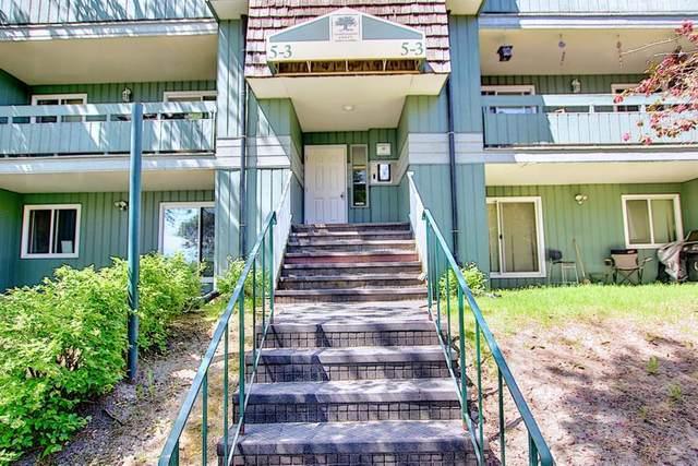 315 Southampton Drive #5310, Calgary, AB T2W 2T6 (#A1115371) :: Calgary Homefinders