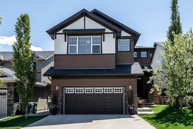 88 Sage Valley Park NW, Calgary, AB T3R 1J1 (#A1115387) :: Calgary Homefinders