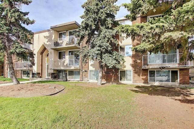 1143 37 Street SW #201, Calgary, AB T3C 1S5 (#A1115394) :: Calgary Homefinders