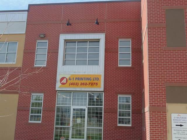 3961 52 Avenue NE #1133, Calgary, AB T3J 0J7 (#A1115415) :: Calgary Homefinders