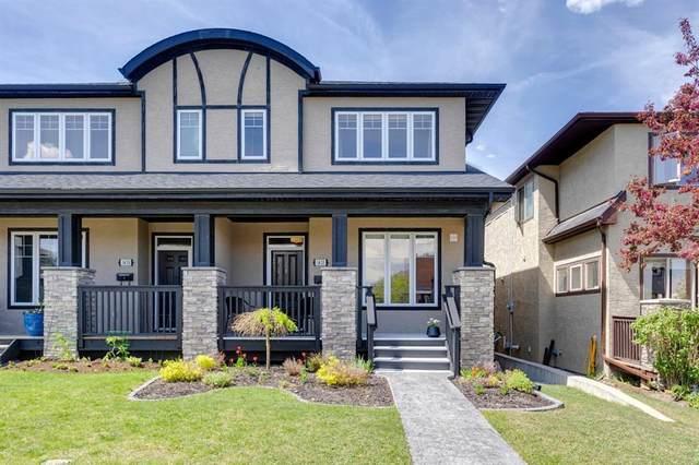 1433 40 Street SW, Calgary, AB T3C 1W8 (#A1115427) :: Calgary Homefinders