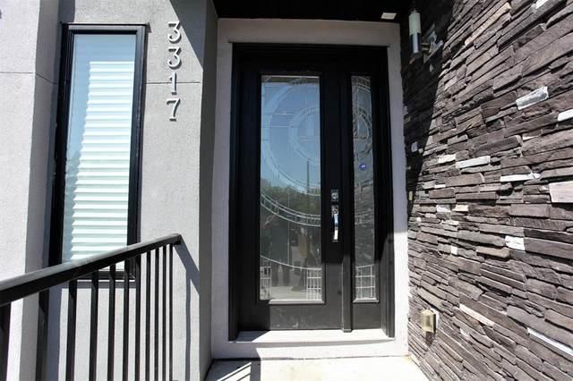 3317 Centre A Street NE, Calgary, AB T2E 3E1 (#A1115478) :: Calgary Homefinders