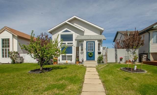 9726 123 Avenue, Grande Prairie, AB T8V 6Z9 (#A1115489) :: Western Elite Real Estate Group