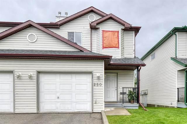 250 Taracove Place NE, Calgary, AB T3J 4T4 (#A1115492) :: Western Elite Real Estate Group