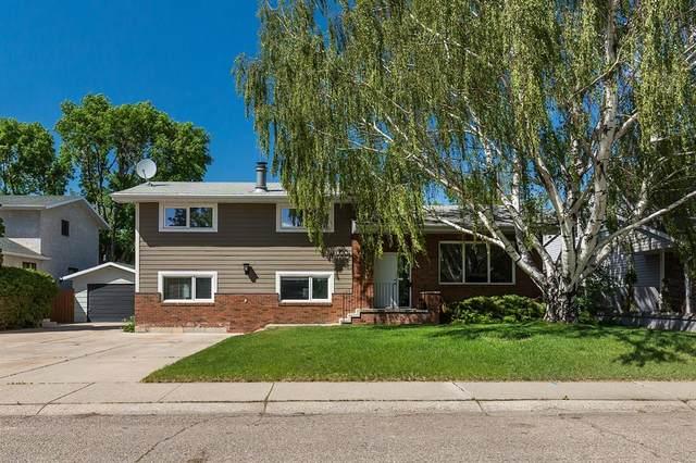 305 Dieppe Boulevard S, Lethbridge, AB T1J 3X2 (#A1115493) :: Calgary Homefinders