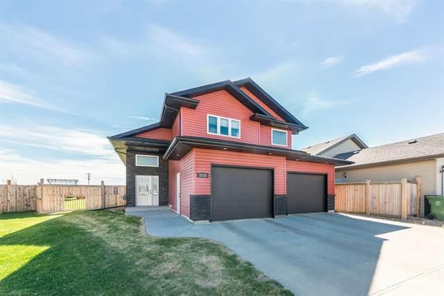 3335 41 Avenue, Lloydminister, SK S9V 2H5 (#A1115495) :: Calgary Homefinders